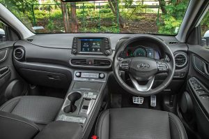 Hyundai elantra Interior Review