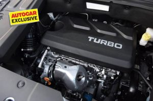 Mg hector engine Review