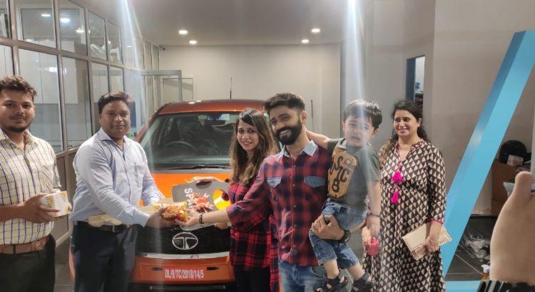 Tata nexon review